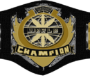 TCW* World Heavyweight Championship
