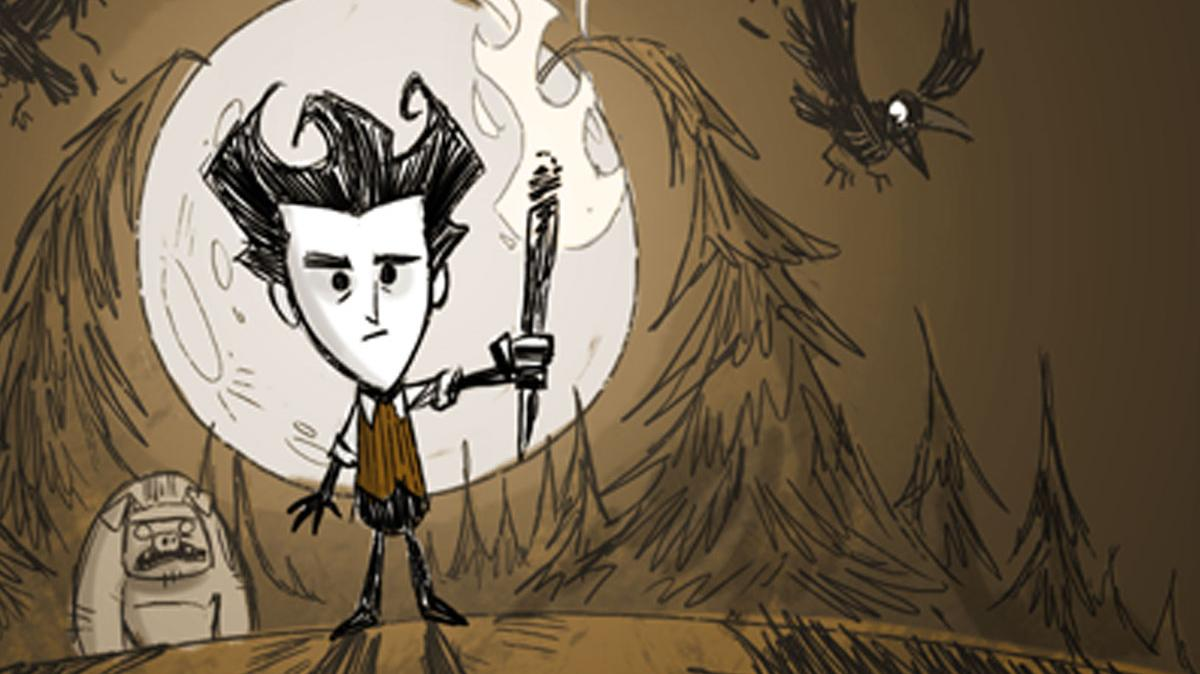 Don't Starve Walkthrough