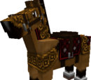 Horse Armor