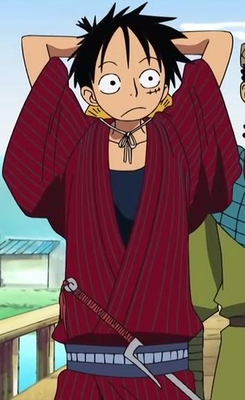 File:luffy Boss Luffy