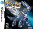 Pokémon Diamante y Perla