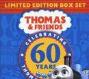 60th Anniversary - Limited Edition Boxset