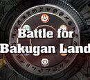 Kampf um Bakugan-Land