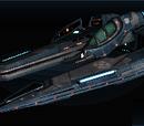 Nivelian Ships