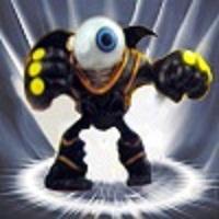 Image giants eye portal masters of skylands - Coloriage skylanders giants eye brawl ...