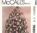 McCall's 7650 A