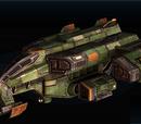 Gator Custom