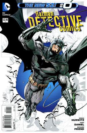 Tag 26 en Psicomics 300px-Detective_Comics_Vol_2_0