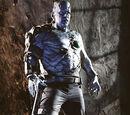 Frankensteinian Monster Physiology