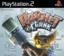 Ratchet and Clank series