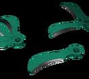 Armas de Teotonita