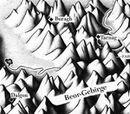 Beor-Gebirge