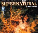 Supernatural: Origins Issue 1