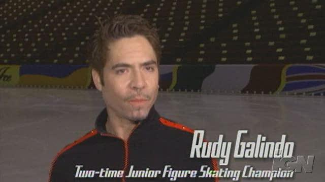 Blades of Glory Movie Video - Webisode Chazz & Jimmy