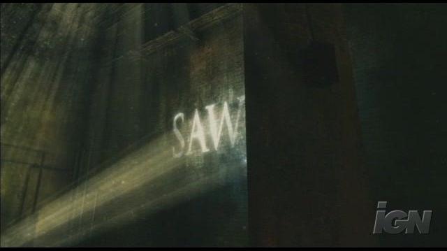Saw IV Movie Clip - Cecil's Knives