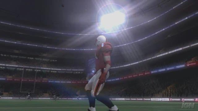 Backbreaker PlayStation 3 Video