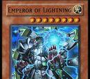 Emperador del Relámpago
