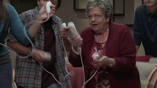 Rayman Raving Rabbids TV Party Nintendo Wii Trailer - Lotto Trailer
