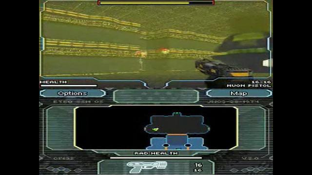 Moon Nintendo DS Feature-Commentary - Sanctus Vector