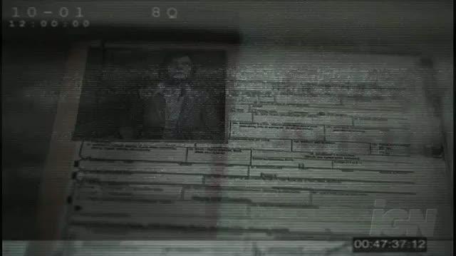 F.E.A.R. 2 Project Origin PC Games Trailer - Intel Briefing