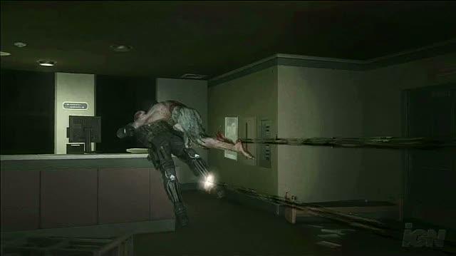 F.E.A.R. 2 Project Origin PC Games Trailer - Launch Trailer