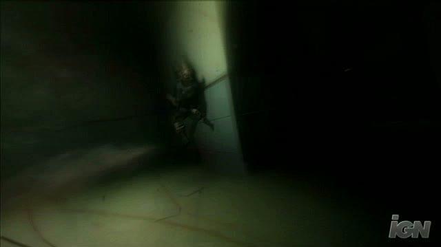 F.E.A.R. 2 Project Origin PC Games Clip-Commercial - Fear Alma Again 15 Sec spot