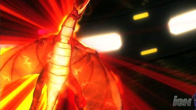 Bakugan Battle Brawlers Xbox 360 Trailer - Dan Kuso and Masquerade Trailer