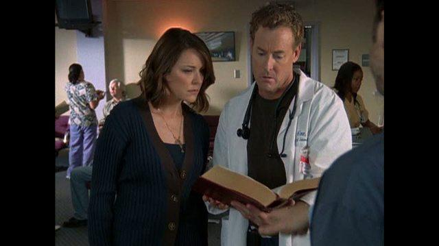 Scrubs TV Clip - A Book of All Your Rants