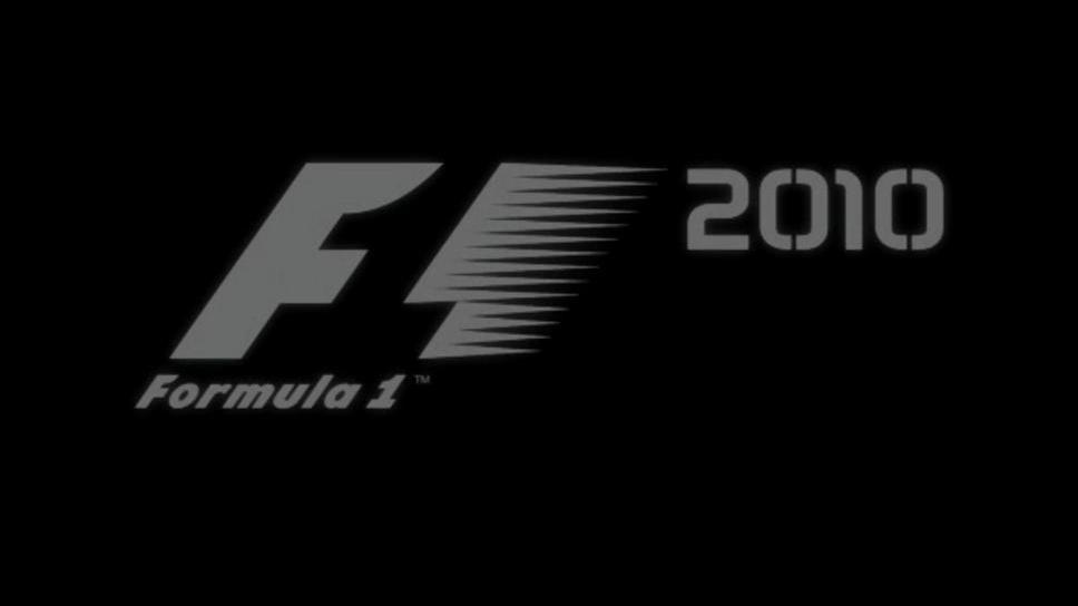 F1 - Nightrace