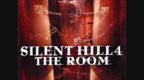 Silent Hill 4 The Room - Limited Edition - Waverer - Slide Mix