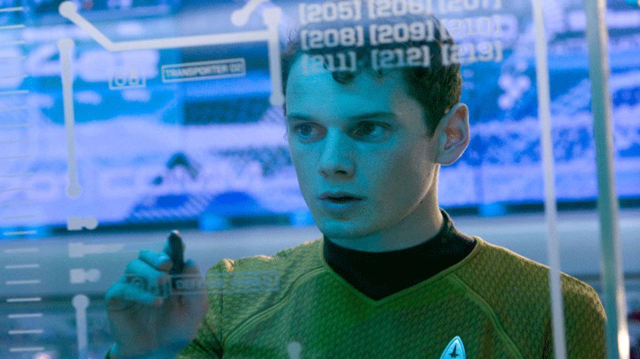 Chekov's Star Trek 2 Update