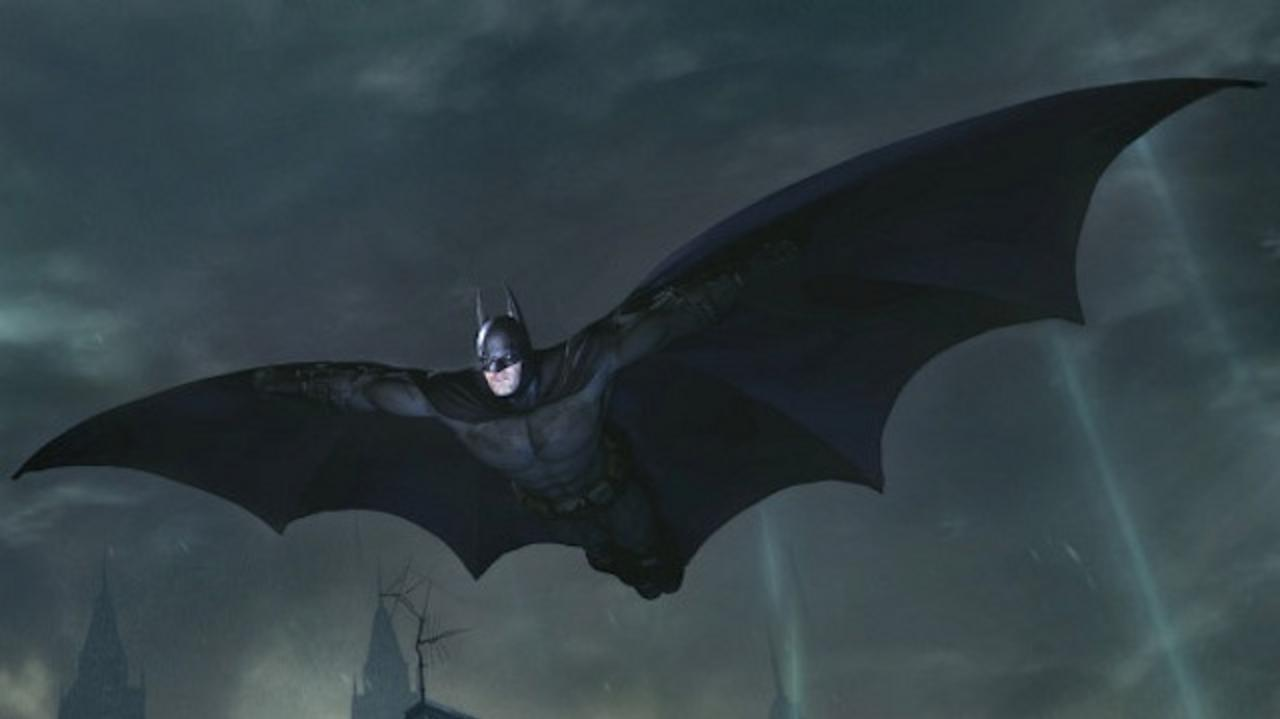 Batman Arkham City's Minute of Gameplay