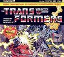 Transformers (UK) Vol 1