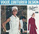 Vogue 2188 A