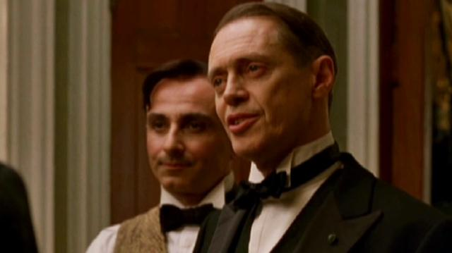 Boardwalk Empire Clip - Meet Gyp