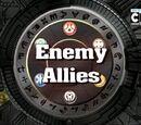 Der Feind verbündet sich