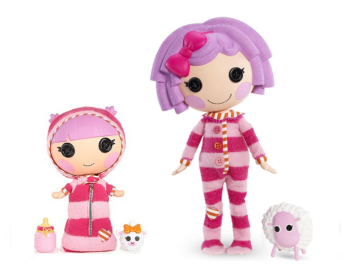 The Gallery For Gt Lalaloopsy Littles Pets