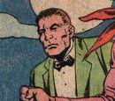 Slugger Dunn (Earth-Two)