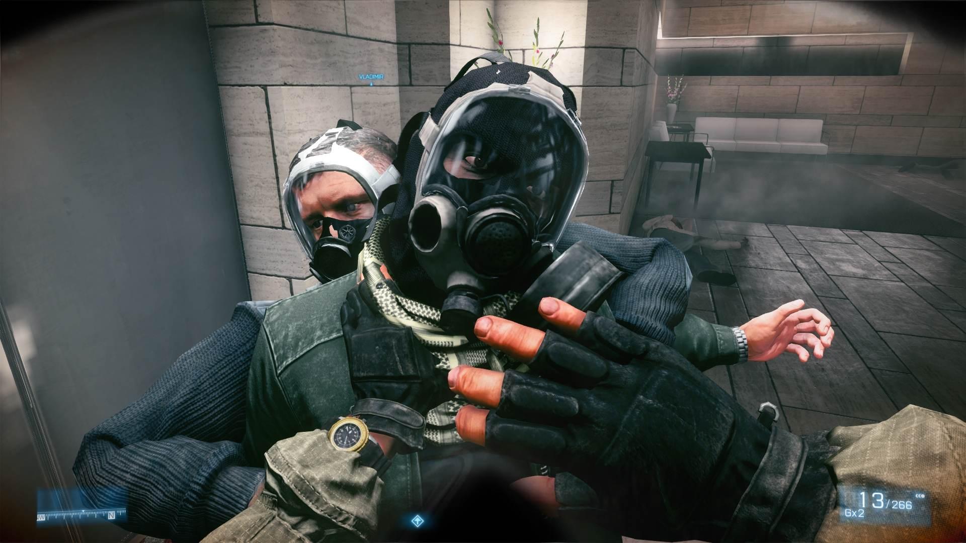 gas mask battlefield wiki battlefield 4 battlefield 3