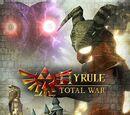 Hyrule: Total War