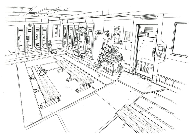 Floor Hockey Unit Plan Galbadia Garden The Final Fantasy Wiki 10 Years Of