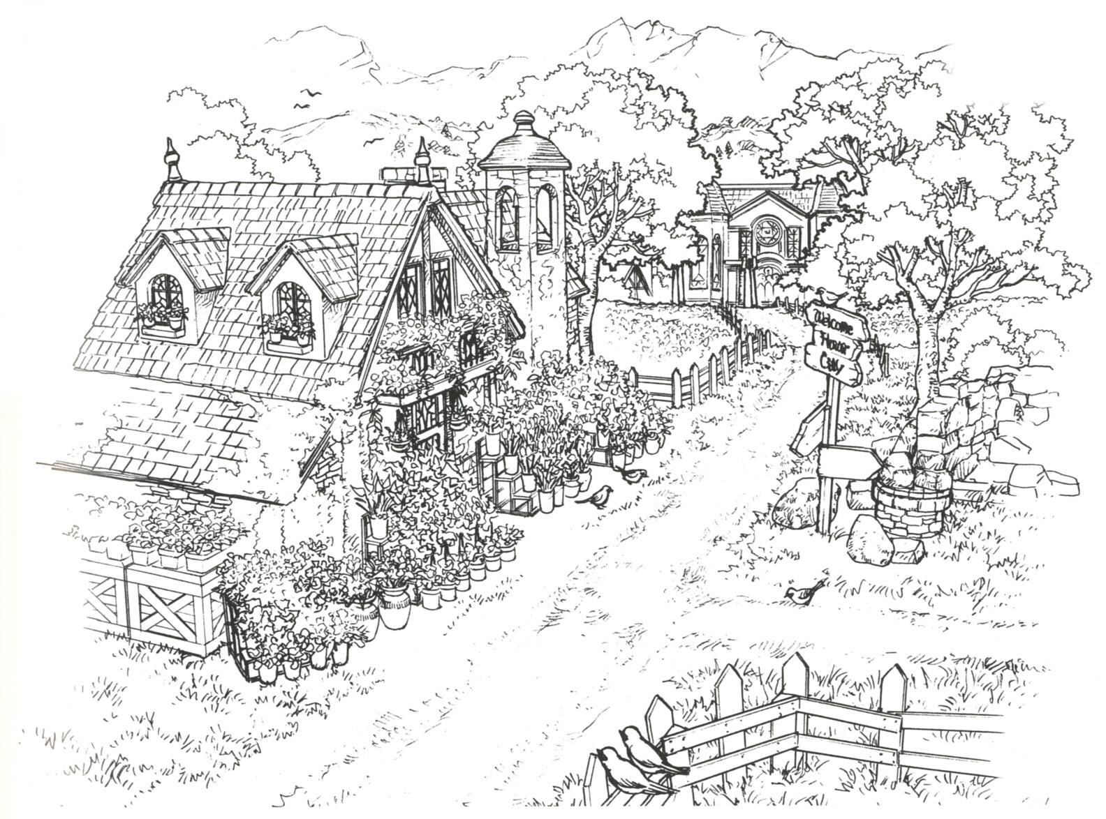 File winhill ff8 art for Final fantasy 8 architecture