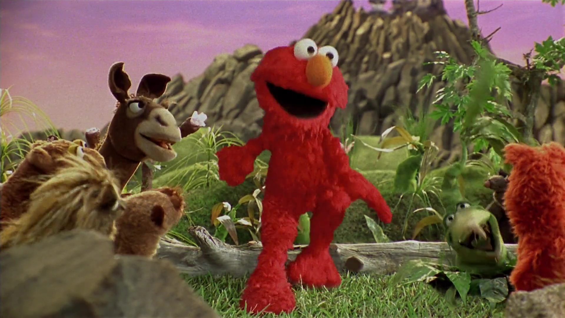 The Adventures of Elmo in Grouchland - Muppet Wiki