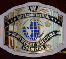 WEDF Intercontinental Championship