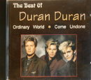 The Best of Duran Duran