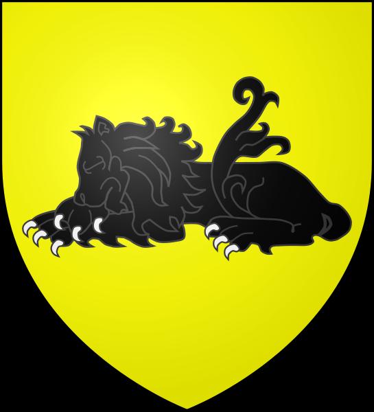 Reyes y nobles de las Marcas Casa_Grandison