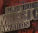 Platinum Music Awards