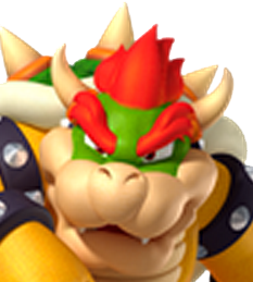 Image - Bowser angry face.png - Random-ness Wiki