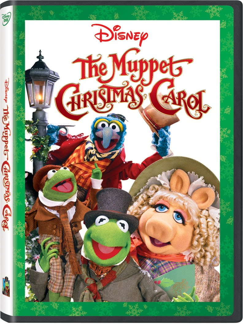 Christmas Movie Releases