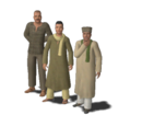 Taymur family